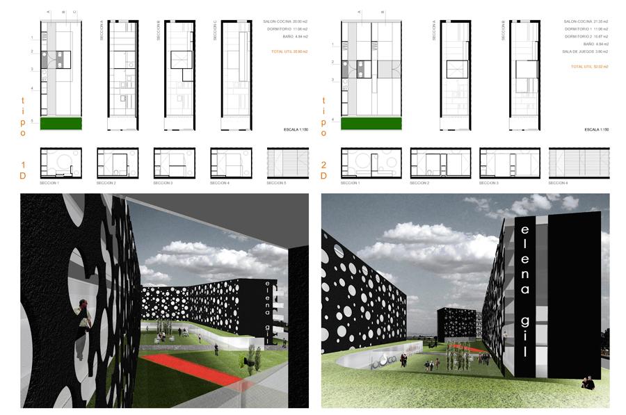 viviendas transitorias en parla. p4