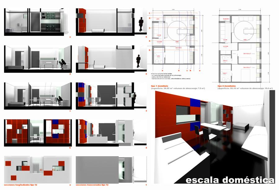 viviendas transitorias en parla. p6