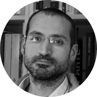 Emilio González Villegas Arquitecto en mrpr arquitectos en Sevilla