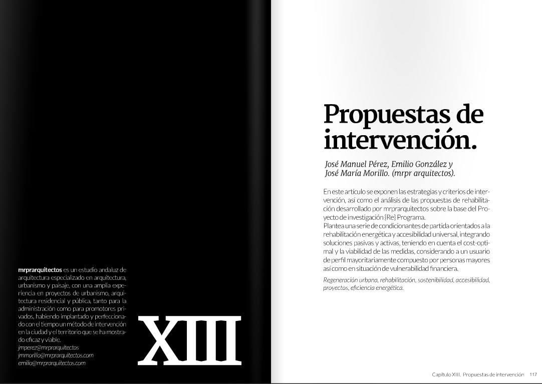 PROYECTO DE INVESTIGACIÓN REPROGRAMA