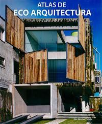 ATLAS DE ECOARQUITECTURA