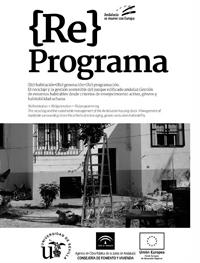 REPROGRAMA UNIVERSIDAD DE SEVILLA