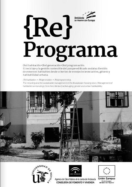 reprograma I+D+i